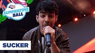 Jonas Brothers  Sucker  Live At Capitals Summertime Ball 2019