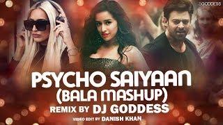 Psycho Saiyaan (2k19 Remix) - DJ Lloyd(DjFaceBook.IN).mp3