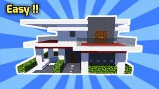 60 Koleksi Gambar Rumah Yang Bagus Di Minecraft Gratis Terbaru