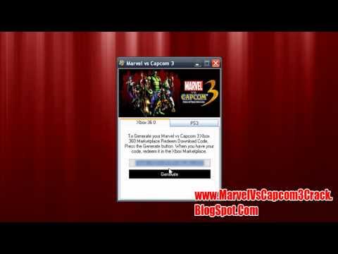 How to Install Marvel vs Capcom 3 Free