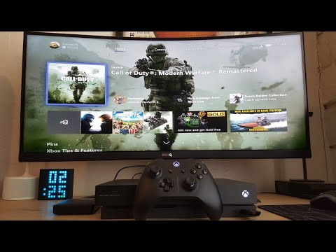 How Freesync 2 will work on the Xbox one X
