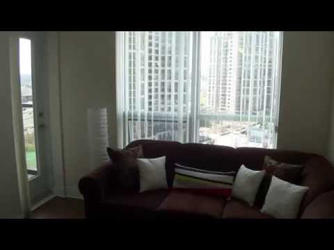 Furnished apartment / condo Toronto MUST SEE! 13FL