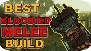 fallout 76 melee build Videos - 9tube tv