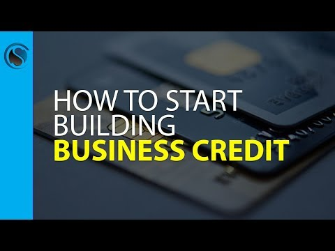 How to Start Building Business Credit… Decoding Net 30 Accounts