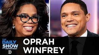 """Oprah Winfrey - """"The Path Made Clear"""" & Using Her Platform as a Force for Good 