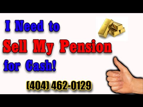 Sell My Pension   (404) 462-0129