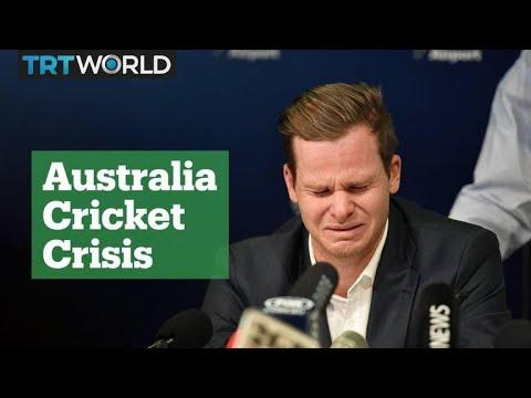 Australia Cricket Crisis - Beyond The Game Special