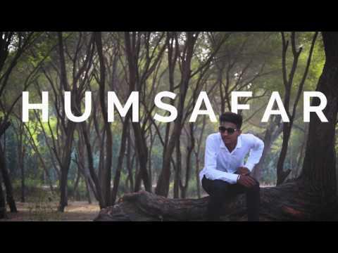 Humsafar || Cover By Akshay Saini || Badrinath Ki Dulhania || Akhil Sachdev
