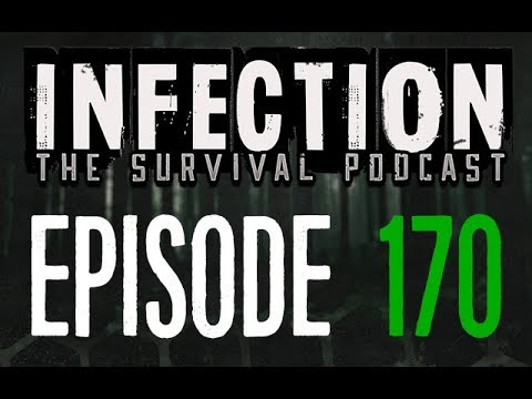 Infection – The SURVIVAL PODCAST Episode 170 – The Year of Battle Royale
