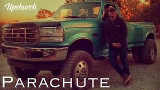 """Upchurch """"Parachute"""" (OFFICIAL AUDIO) #upchurch #parachute #newmusic #rhec"""