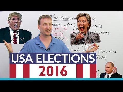 Understanding the US Elections