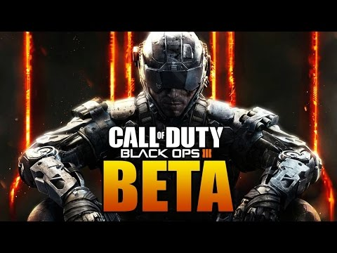 Black Ops 3 Beta: Awesome Kill Montage
