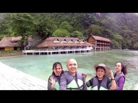 El nido Palawan . Miniloc Resort, Snake Island