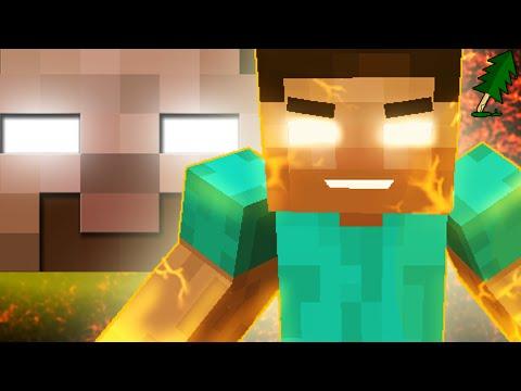 Herobrine (Minecraft): The Story You Never Knew