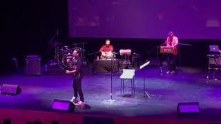 Ali Sethi - Ranjish he Sahi - Live in Dubai 10 March 2018