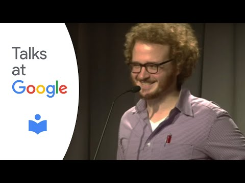 Christian Lander   Talks at Google