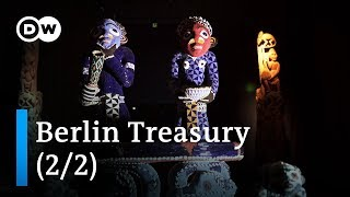 From Nefertiti to Beuys - Berlin's Museums (2/2) | DW Documentary