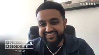 """Nav Talks Working With Lil Uzi Vert, """"Yosemite"""" Vocals & Haters 