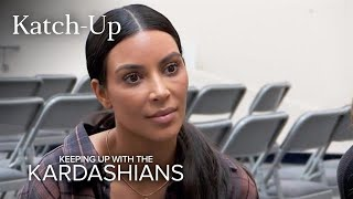 """Keeping Up With the Kardashians"" Katch-Up S14, EP.8 