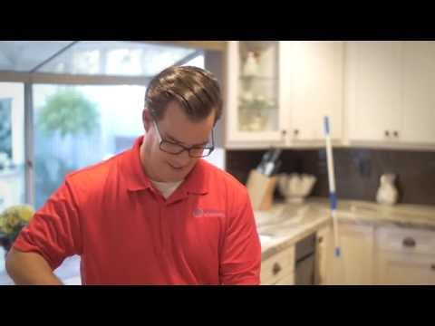 Cleaning the Kitchen with Microfiber - Microfiber Wholesale
