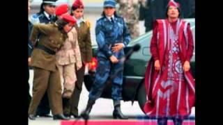 Dictators's Hot Virgin Bodyguards