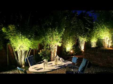 Moonlight Design - Garden Lighting Specialists