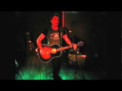 God Save The Queen - Sex Pistol / Glen Matlock - New Haven CT Easter 2013