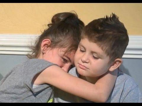 8-Year-Old Who Found True Love Dies of Cancer