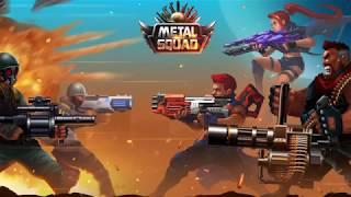 metal squad hack game download