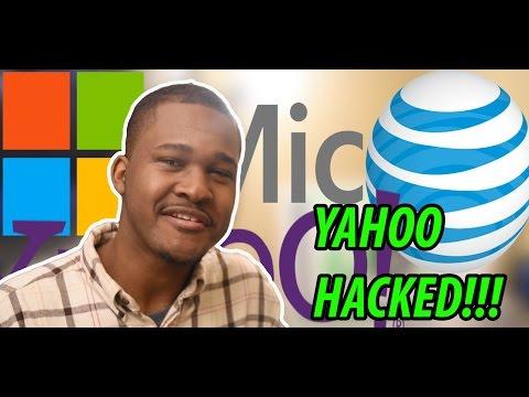 YAHOO HACKED   TMOBILE USING DIRECTV   TEK REPORT DAILY # 12