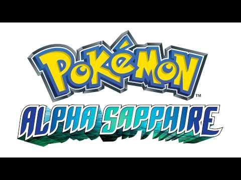 FRLG Sevii Islands - Pokémon Omega Ruby & Alpha Sapphire Music