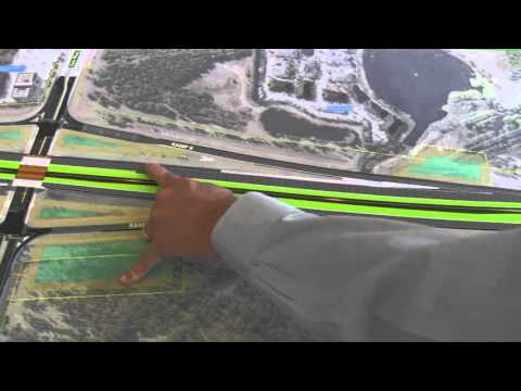 I-295 Express Lanes Construction Open House - JTB to 9B, 160331