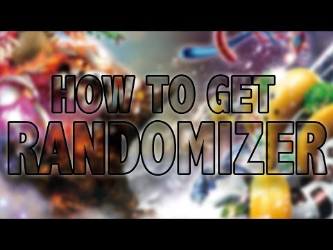 How to Get and Use Pokemon Randomizer Tutorial 100% WORKING