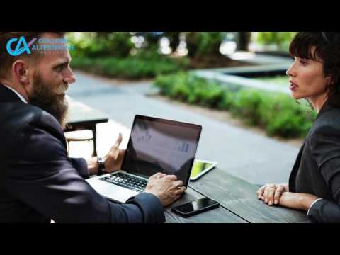 Become an Executive Assistant with Brittany Palma