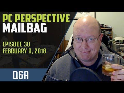 PCPer Mailbag #30 - Josh Walrath, So Hot Right Now