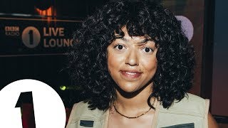 Mahalia - Simmer in the Live Lounge