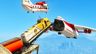 GTA 5 EPIC MOMENTS: #42 (Best GTA 5 Wins & Stunts, GTA 5 Funny Moments Compilation)