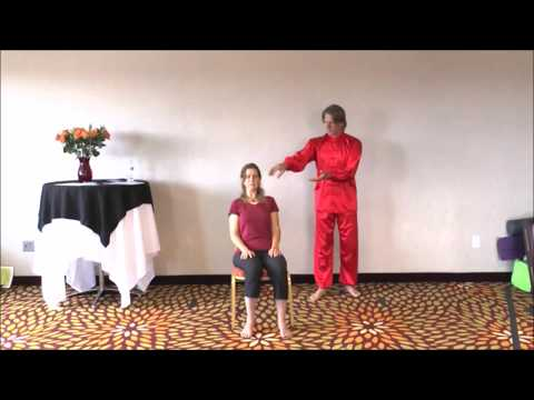 Medical Qigong Online Course 15 CEUs for Acupuncture and Massage