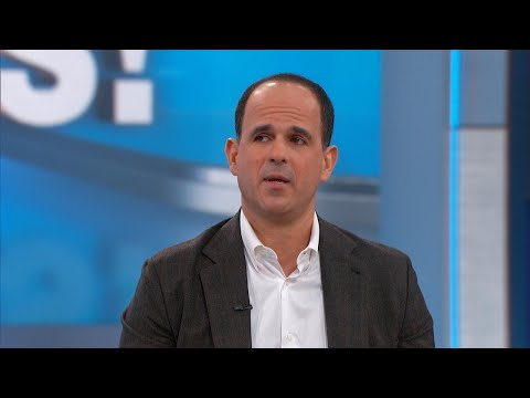 Marcus Lemonis on Eating Disorders and Success