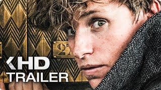 PHANTASTISCHE TIERWESEN 2 Trailer 2 German Deutsch (2018)
