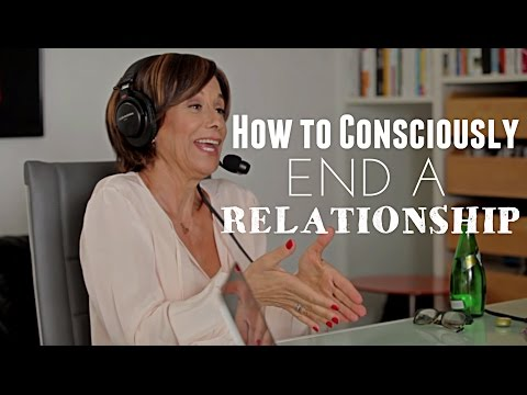 Katherine Woodward Thomas on How to Consciously End a RELATIONSHIP with Lewis Howes