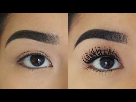 How To Make Your Eyelashes Appear Longer | Tips & Tricks