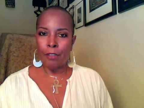 Ovarian Cancer Treatments By Sharon  Pt 5