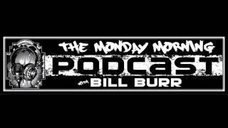 Bill Burr & Paul Virzi -  Aviator Sunglasses, Murder, and Paedophilia