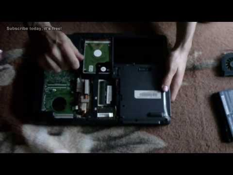 Acer Extensa 5220 - CPU Upgrade