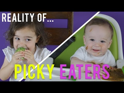 HOW TO WIN WITH PICKY EATERS!