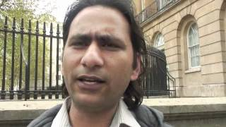 Pakistani Hindu Girls Kidnap and Forced Marriages Demonstration London Part 2