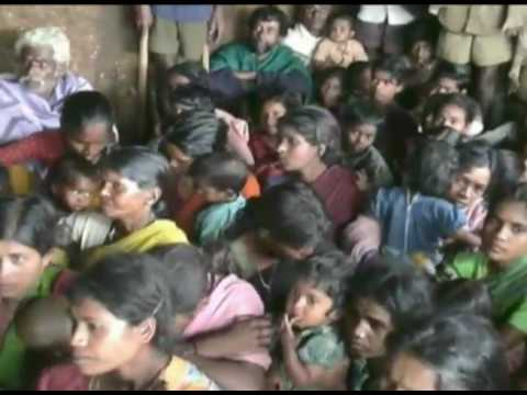 India Tribal Newborn Rescues