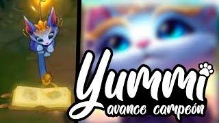 Download Yummi: Avance de Campeón | Filtración y teaser | Noticias LOL Video