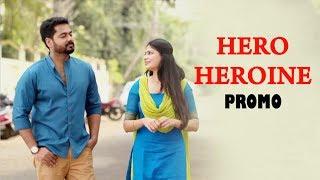 Hero-Heroine Promo | Naayagi